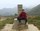 Hành trình đi bộ xuyên Việt 3000km chỉ với 15 triệu của 8x Hà Nội