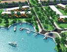 Bán đảo Cường Hưng – Không gian sống xanh với ba mặt giáp sông