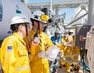 GPP Cà Mau xuất thử nghiệm thành công chuyến hàng LPG đầu tiên
