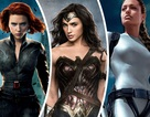 Phụ nữ trong phim hành động: 5 cú chuyển mình của nửa thế kỷ
