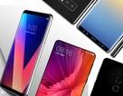 """Những smartphone """"không viền"""" sẽ về VN trong năm 2017"""