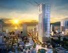 Dự án Virgo Hotel & Apartment xây đến tầng 2
