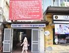 Vụ 146 Quán Thánh: UBND quận Ba Đình vẫn đang thực hiện chỉ đạo của TP Hà Nội
