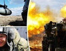Xem lửa cháy rực trời khi 25.000 binh sĩ Nga tập trận gây nổ