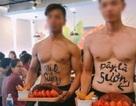 Sử dụng mẫu bán nude để PR thương hiệu, có vi phạm?
