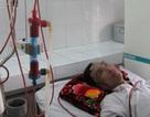 Phập phồng sinh tử của bệnh nhân suy thận