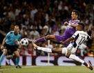 Những khoảnh khắc ấn tượng trong ngày C.Ronaldo nhấn chìm Juventus