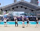 Beach festival – Đại nhạc hội âm nhạc bãi biển độc đáo nhất năm 2017