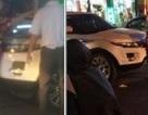 Hà Nội: Bắt gặp chồng và bồ trên phố, người vợ ôm con gào khóc trong mưa