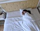 Công việc vạn người mơ: Nhận tiền để… ngủ!