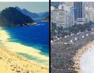 Thực tế phũ phàng tại 15 địa điểm du lịch nổi tiếng
