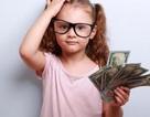 Dạy con về tiền bạc: Tưởng dễ mà cực khó!