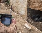 """Nga thử nghiệm robot """"bọ hung"""" và camera hình cầu ở chiến trường Syria"""