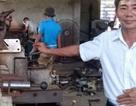 Anh nông dân sáng chế ra 200 loại máy nông nghiệp, thu 3,5 tỷ đồng/năm