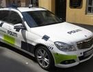 """Đem 1.000 điếu cần sa chui vào """"taxi"""", sốc khi nhận ra đó là xe gì"""