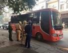 """Bắc Giang: Truy bắt, xử phạt """"nóng"""" xe dù từ thông tin phản ánh của Báo Dân trí"""