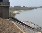 """""""Chiêu trò"""" cấp phép nạo vét lòng sông, tận thu cát: Khơi thông hay phá nát sông Cầu?"""