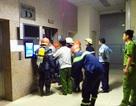 """14 người bị """"nhốt"""" trong thang máy tòa nhà cao nhất Sài Gòn"""