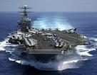 Triều Tiên tung video thiêu rụi tàu sân bay và chiến đấu cơ Mỹ