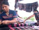 Nghề dệt Zèng Huế được công nhận Di sản văn hóa phi vật thể quốc gia