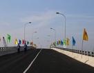 Đường Hồ Chí Minh đoạn Năm Căn - Đất Mũi: Khởi công hơn 8 năm vẫn chưa hoàn thành
