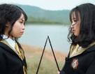 """Độc đáo bộ ảnh kỷ yếu đậm chất """"Harry Potter"""" của học sinh Hải Phòng"""