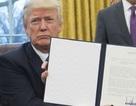 Ông Trump cho Lầu Năm Góc 30 ngày để trình kế hoạch tiêu diệt IS