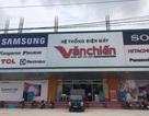 Bắc Giang: Siêu thị điện máy nằm lọt giữa công trường đang thi công sai phạm như thế nào?