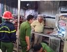 Cháy chợ Đà Lạt, nghi do thiết bị wifi phát nổ