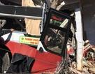 Xác định nguyên nhân vụ xe khách tông nhau khiến 2 người chết