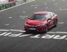 Honda Civic Turbo - Khác biệt về sức mạnh