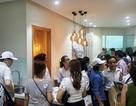 Cất nóc Hometel kiểu mẫu đầu tiên tại Việt Nam