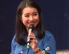 Nữ sinh duy nhất trong 3.000 SV được ngồi cạnh tỷ phú Jack Ma là ai?