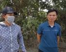 Người dân thôn Hoành thả Trưởng ban Tuyên giáo Huyện uỷ