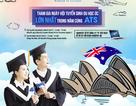 Theo đuổi giấc mơ du học tại Ngày hội tuyển sinh Đại học và Sau đại học tại Úc