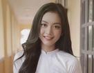 """""""Thiên thần"""" tuổi 18 Hải Phòng đang """"sốt"""" trên mạng xã hội"""