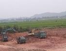 """Bắc Giang: Chủ tịch tỉnh yêu cầu ngăn chặn nạn """"chảy máu"""" tài nguyên"""