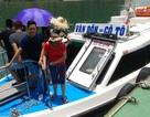 Quảng Ninh làm rõ vụ tàu chở 62 người dừng trên biển để... tiếp nhiên liệu