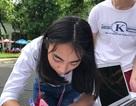 Cách ghi phiếu điều chỉnh nguyện vọng xét tuyển đại học 2017