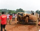 Vì sao giải đua xe Địa hình Việt Nam 2017 phải công bố lại kết quả?
