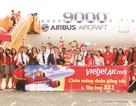 Vietjet tiếp nhận 16 máy bay từ Đức