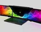 """2 mẫu laptop """"3 màn hình"""" cực độc trưng bày tại CES 2017 bị mất cắp"""