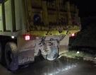 """Bình Định: Quốc lộ 19 """"vắng"""" xe cơi nới thùng khi thanh tra liên ngành ra quân"""