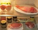 Đừng để mất Tết vì nhầm tưởng tủ lạnh là kho thực phẩm an toàn