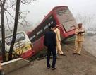 Bà chủ xe khách gặp nạn bị xe buýt tông tử vong