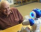 Robot kết hợp thực tế ảo được dùng để chữa trị cho bệnh nhân sa sút trí tuệ