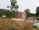 Quảng Nam: Xã xây trạm xử lý rác không phép!