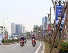 Hà Nội thông xe tuyến đường 1.500 tỷ đồng dài 3,5 km