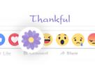 """Ý nghĩa biểu tượng """"hoa tím"""" tràn ngập trên mạng xã hội Facebook"""