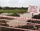 Vụ bé gái chết thảm dưới hố công trình: Chưa truy được trách nhiệm